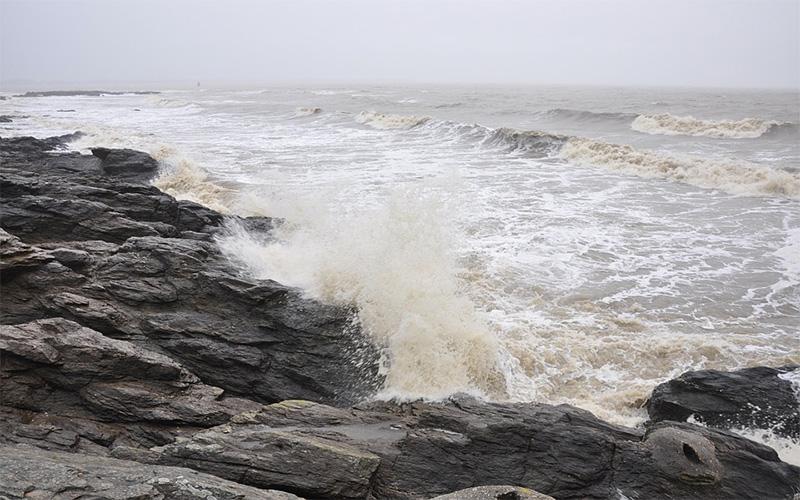 Tempête Miguel : des vents violents attendus demain