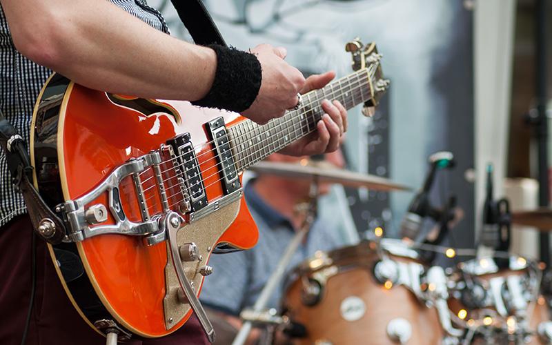 Saint-Nazaire : Fête de la Musique, demandez le programme !