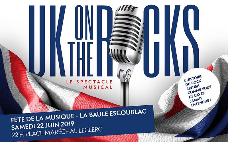 Fête de la Musique : ça continue aussi le 22 juin à La Baule