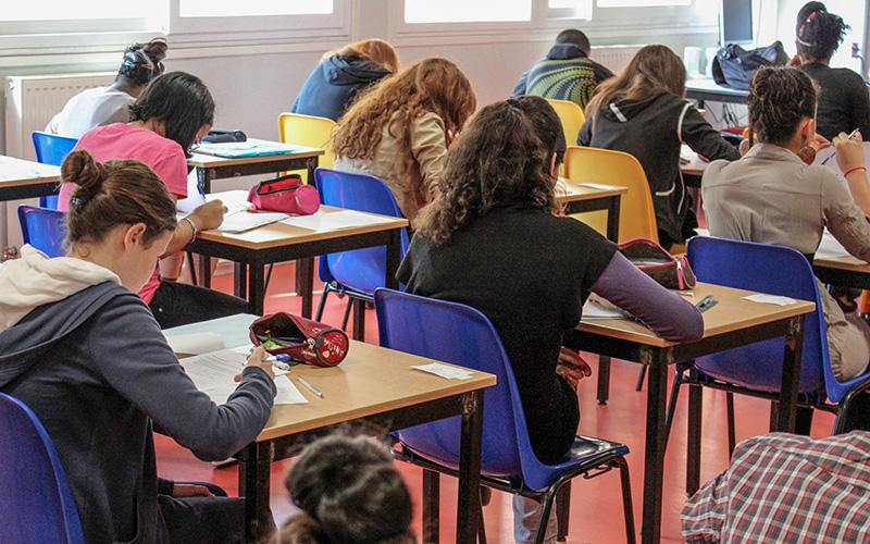Canicule : le brevet des collèges 2019 est reporté
