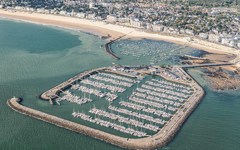 Pornichet : réunion sur les futurs aménagements du port