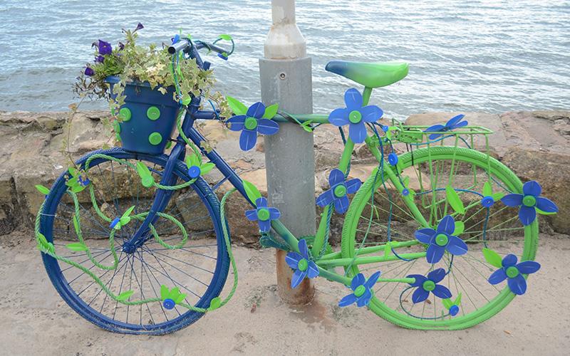 Saint-Nazaire : 1001 façons de pédaler à la Fête du Vélo