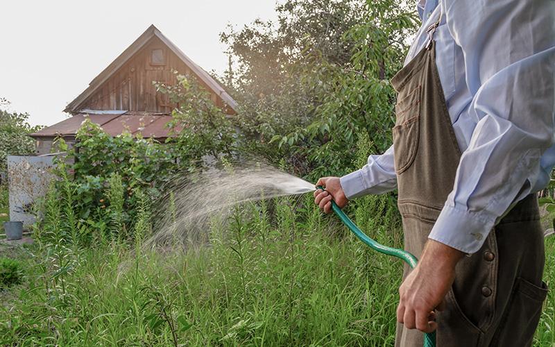 Restrictions sur l'usage de l'eau : Saint-Nazaire et la Presqu'île en crise
