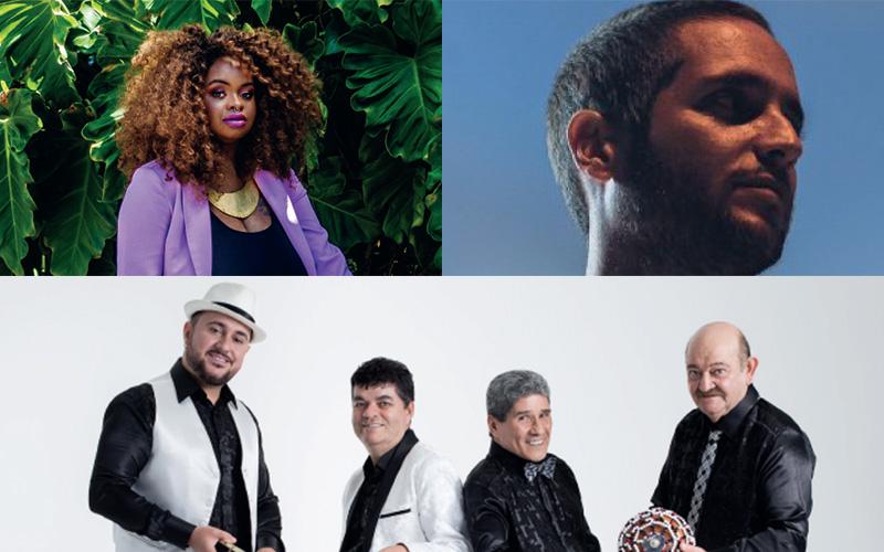 Les Escales : des artistes brésiliens en concert dans les bars de Saint-Nazaire