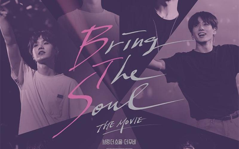 Cinéville Saint-Nazaire : gagnez des places pour le film événement de BTS