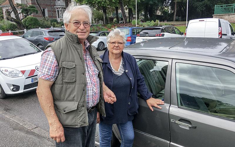 Transport solidaire à Pornichet : des chauffeurs bénévoles recherchés