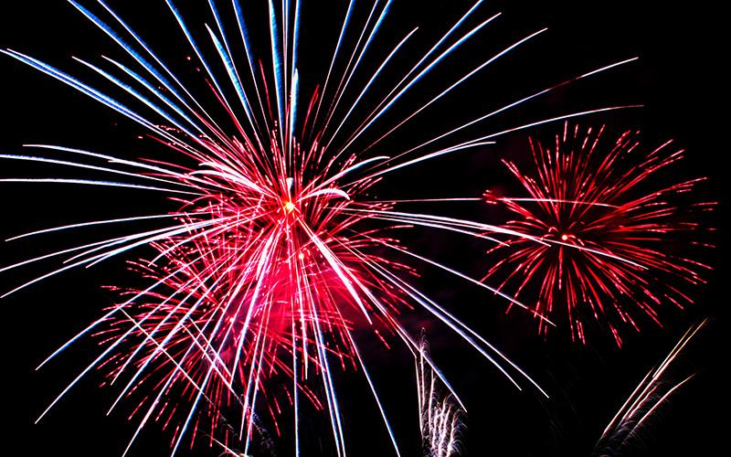 Saint-Brévin tout feu tout flamme pour son 21e Festival Pyrotechnique