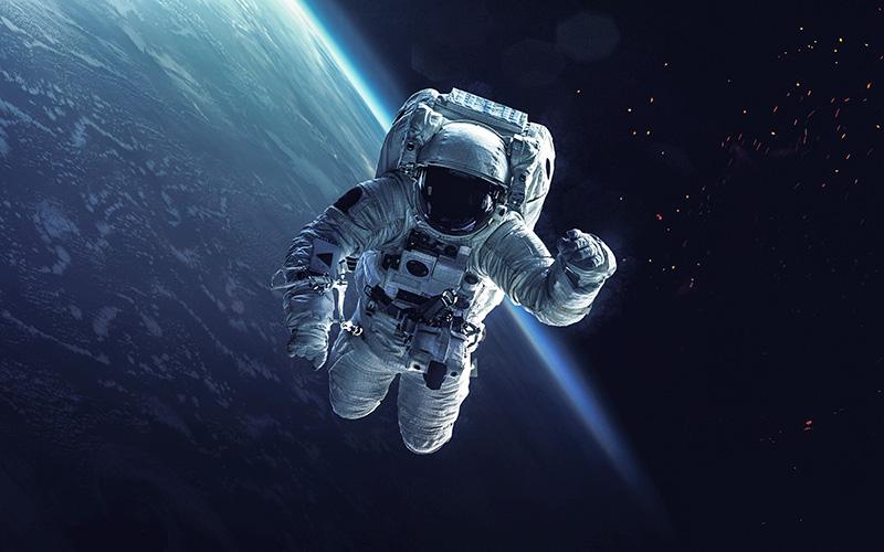 Sciences : les médiathèques décollent à la découverte de l'univers