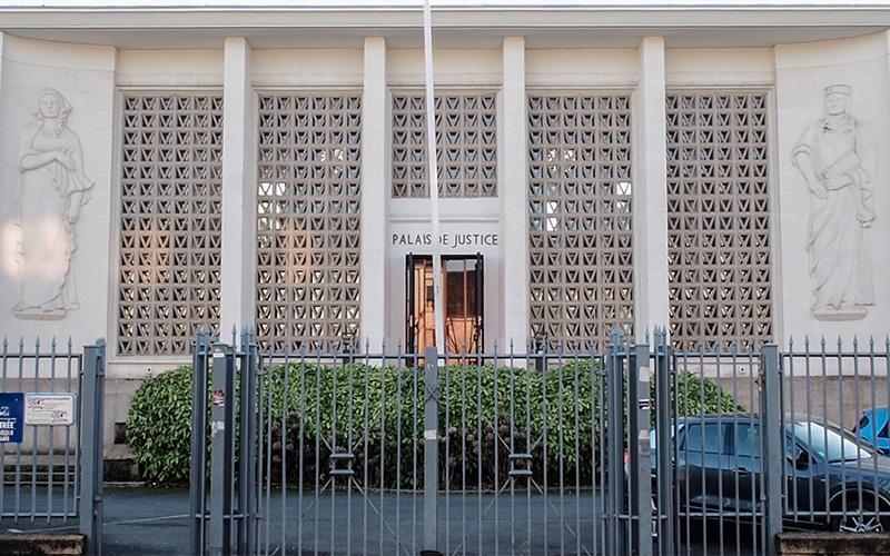 Saint-Nazaire : les avocats sont en colère