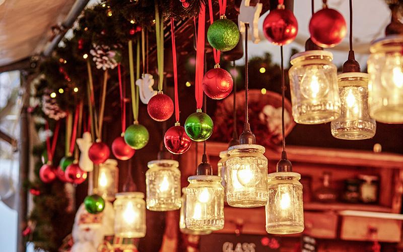 Guérande : appel à projet pour l'attribution de chalets de Noël