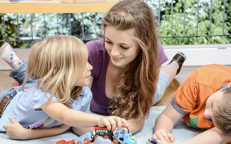 Pornichet : une journée dédiée pour devenir ou trouver un(e) baby-sitter