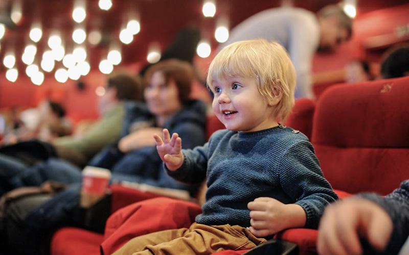 Rêves d'Enfance : un festival de cinéma taillé pour les enfants