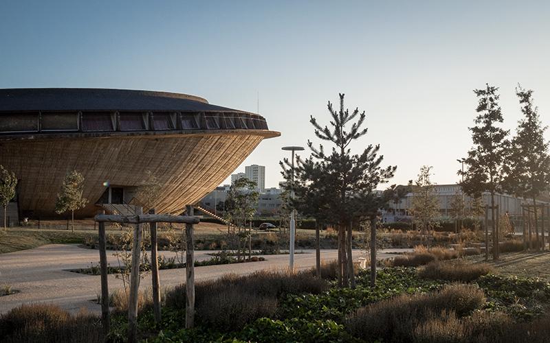 Journées Nationales de l'Architecture : préparez vos visites !