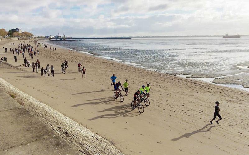 Run & Bike de Saint-Nazaire : l'esprit d'équipe et le plaisir avant tout