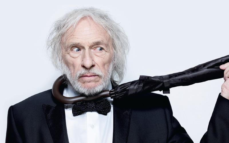 La Baule : soirée musicale inédite avec Pierre Richard le 9 novembre