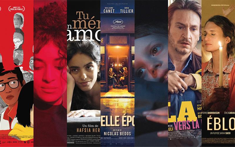 Festival du Cinéma et Musique de Film de La Baule : les 7 films en compétition
