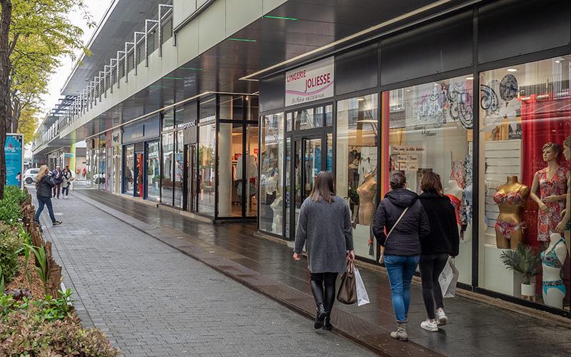 Soldes : ouverture des magasins autorisée le dimanche 12 janvier