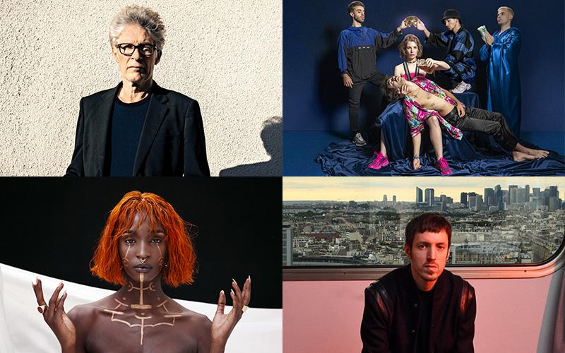 Programmation Festival Les Escales 2020 : de nouveaux noms dévoilés