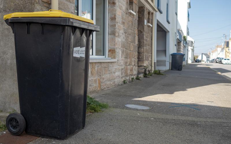 Coronavirus : le point sur le ramassage des ordures à Saint-Nazaire et sur la CARENE