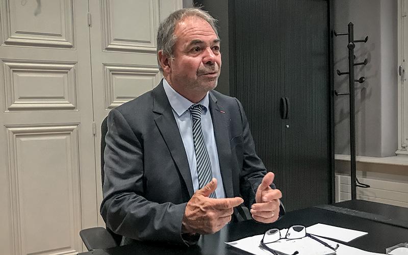 Pornichet : le maire écrit une lettre ouverte acide à Édouard Philippe