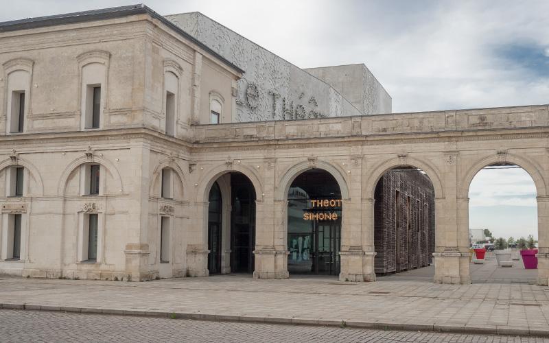 Saint-Nazaire : Le Théâtre Simone Veil ne rouvrira pas avant septembre