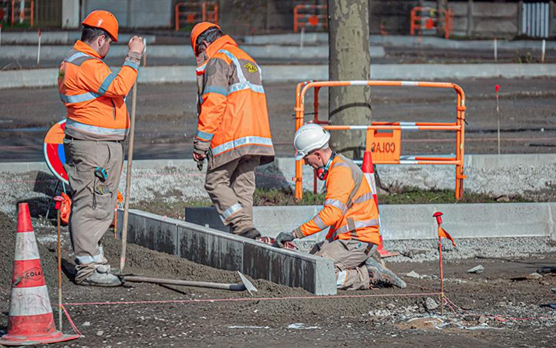 Pornichet : les travaux et chantiers seront autorisés cet été