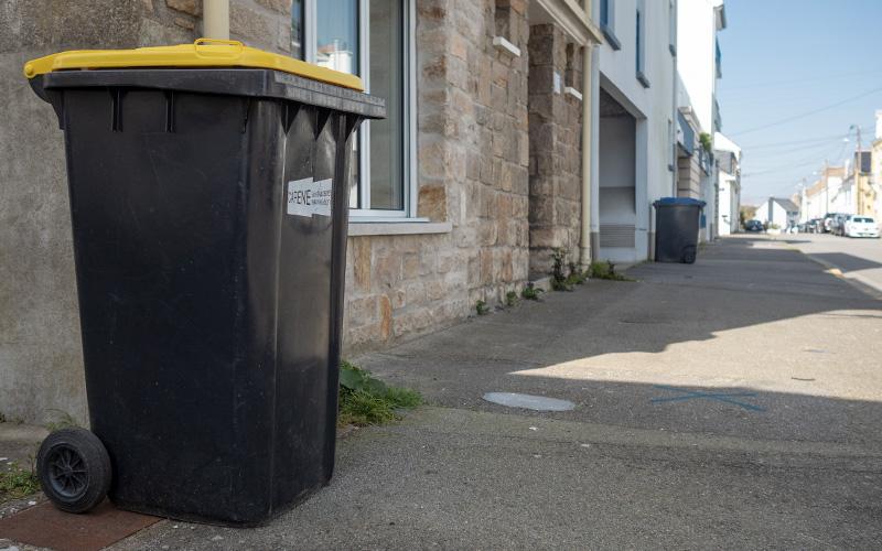 Saint-Nazaire : reprise de la collecte des bacs jaunes le lundi 4 mai