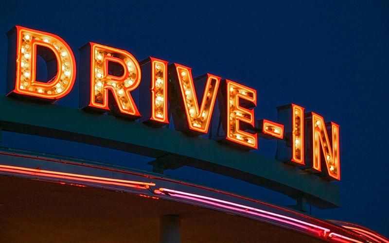 La Baule : des cinés Drive-In programmés tout l'été