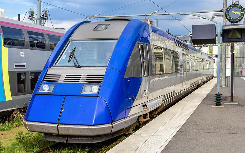 Loire-Atlantique : reprise des lignes TER et cars vers le littoral le 30 mai