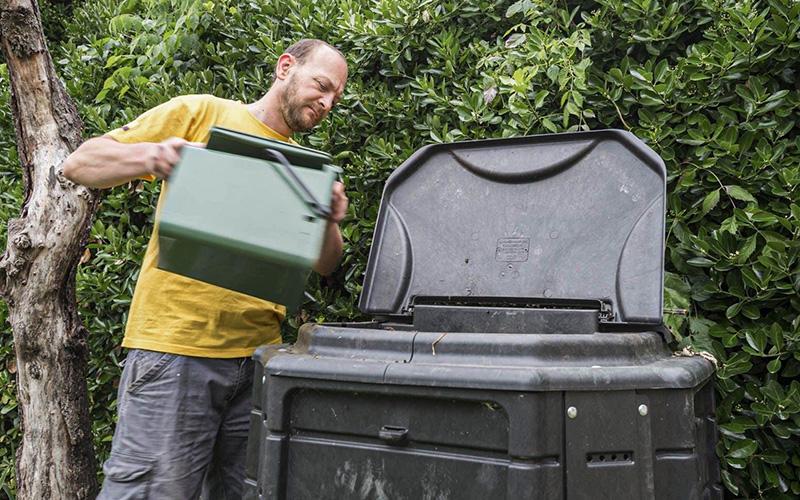 CARENE : distribution de composteurs samedi 27 juin à Pornichet