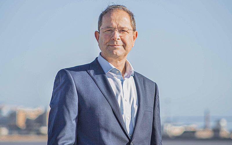 Municipales à Saint-Nazaire : le candidat Stéphane Gaschignard votera Pascale Hameau