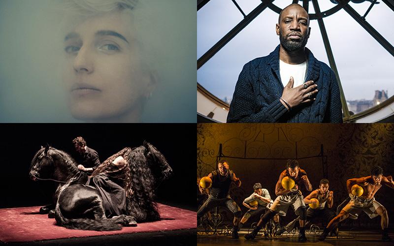 Saint-Nazaire : Le Théâtre présente sa nouvelle saison