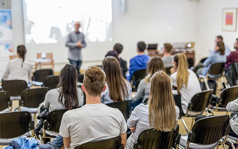 Pornichet : une aide financière pour les étudiants