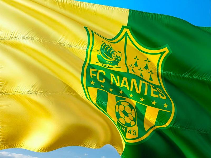 Saint-Nazaire : le FC Nantes en match amical au stade Léo Lagrange