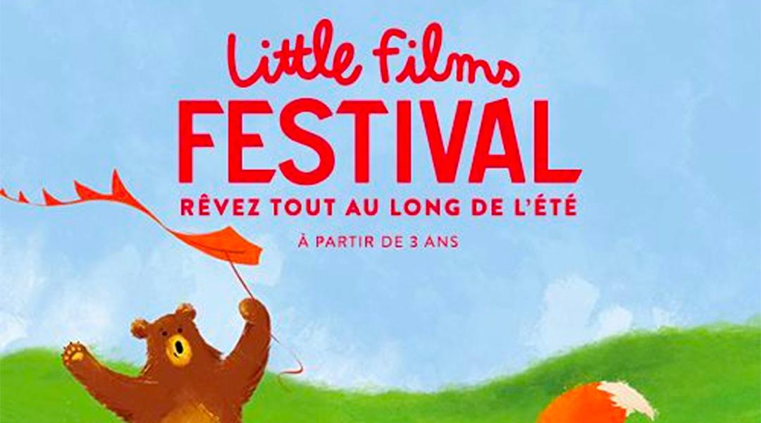 Little Films Festival au Pouliguen : un festival taillé sur mesure pour les enfants