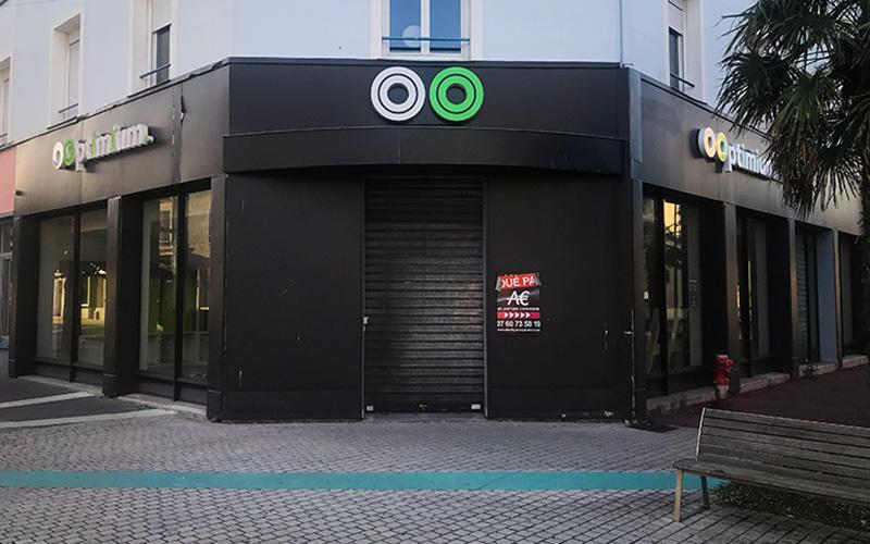 Saint-Nazaire : ouverture d'un Coffee Shop rue de la Paix