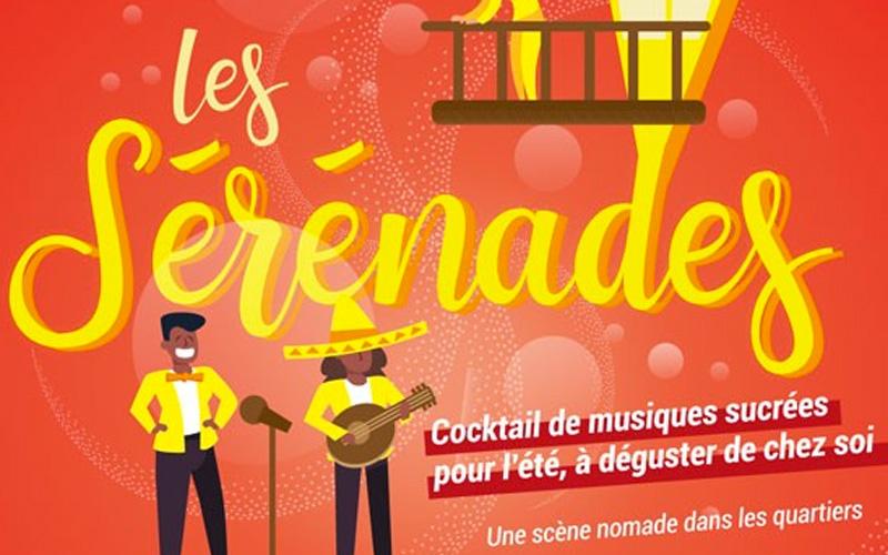 Saint-Nazaire : une tournée de 40 mini-concerts au coeur des quartiers