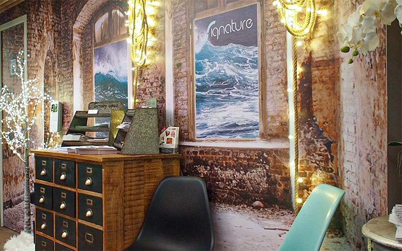 COVID-19 : fermeture sanitaire du restaurant La Signature à Pornichet