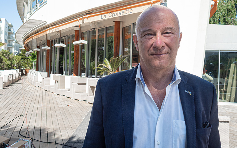 La Baule : non, il n'y a pas de cas de COVID-19 au restaurant La Villa