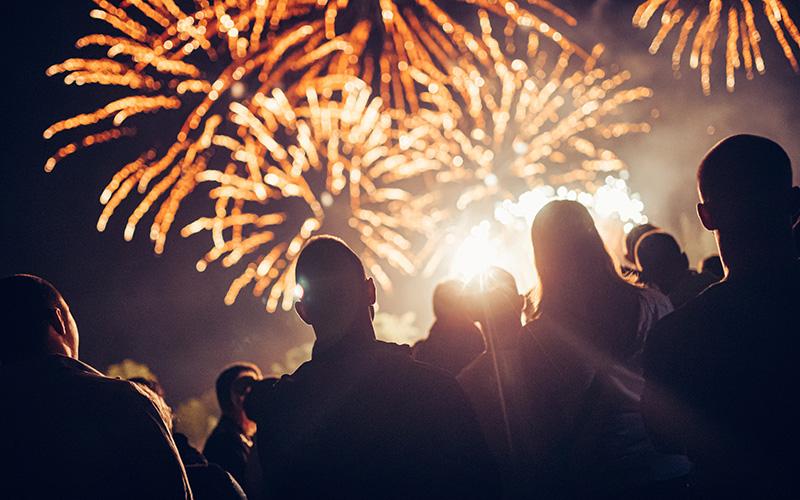 Paimboeuf : annulation du feu d'artifice et des festivités du 15 août