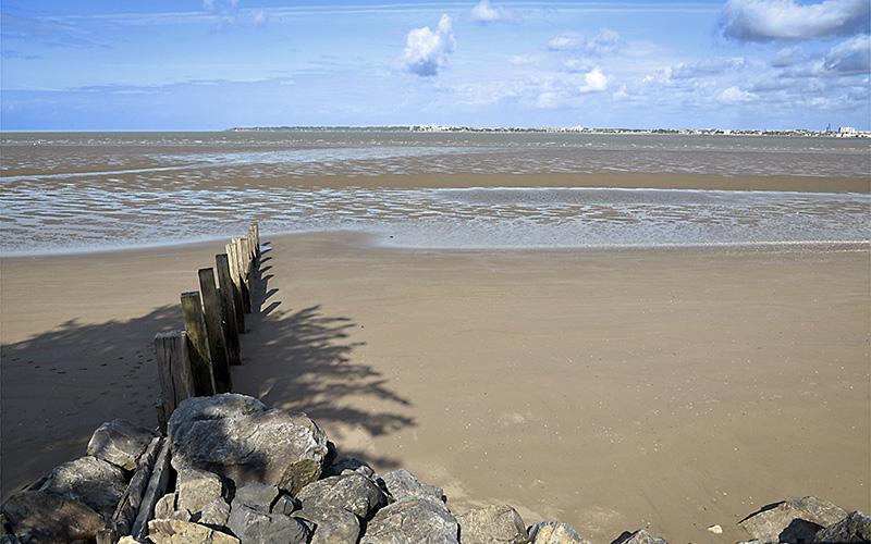 Saint-Brévin : la Ville veut reprendre la main sur la gestion des plages