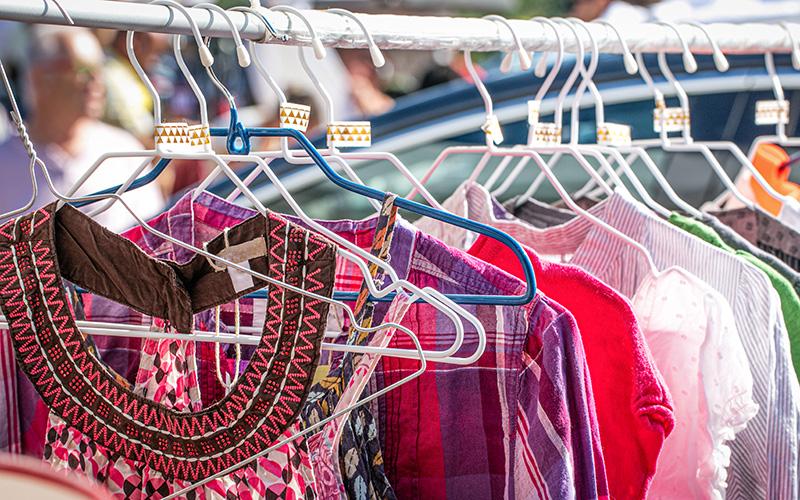 La Baule : des journées commerciales au lieu de la traditionnelle braderie