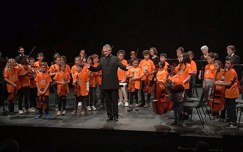 Le Pouliguen : La Petite Philharmonie invite à passer 1h avec Mozart