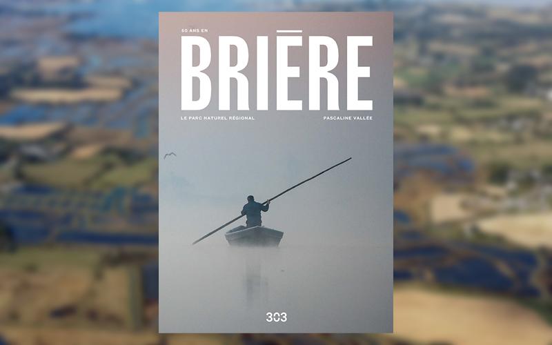Parc de Brière : un beau livre illustré pour célébrer ses 50 ans