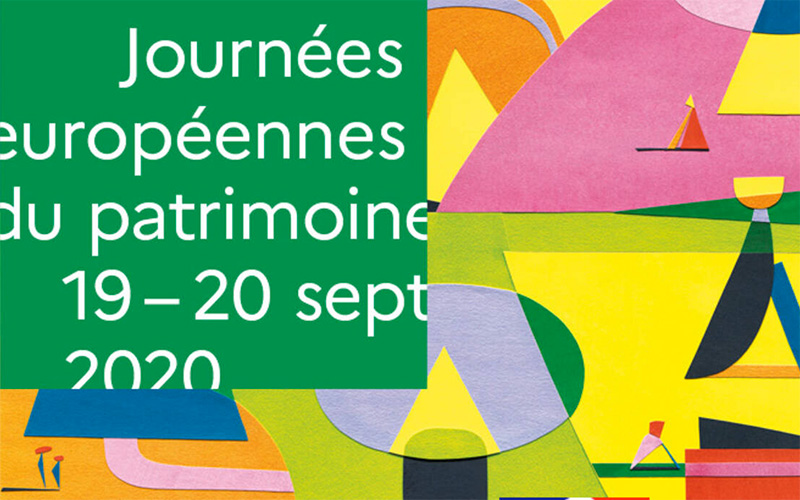 Journées Européennes du Patrimoine : les plus belles visites à Saint-Nazaire et sur la Presqu'île