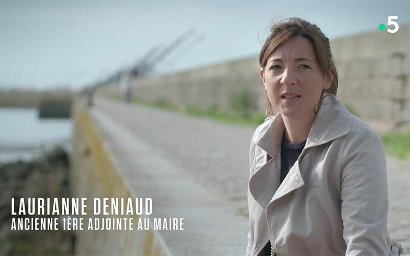 Saint-Nazaire : l'affaire de viol présumé à la mairie dans un documentaire sur France 5