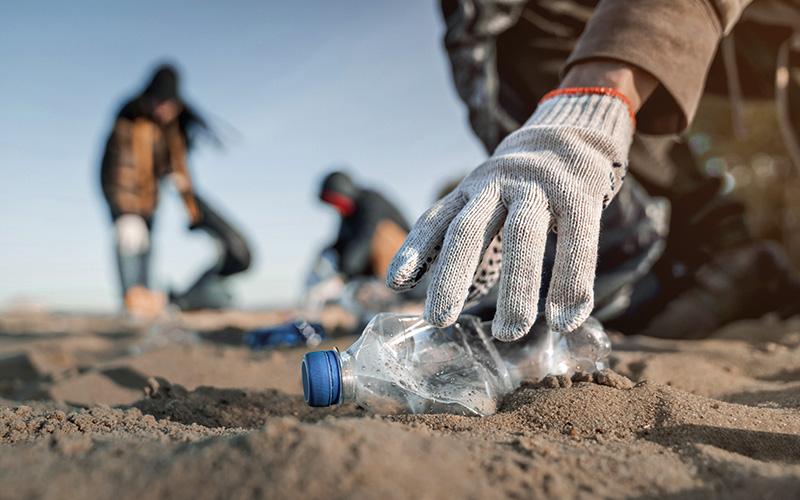 Saint-Nazaire : les associations mobilisées pour le World Clean Up Day