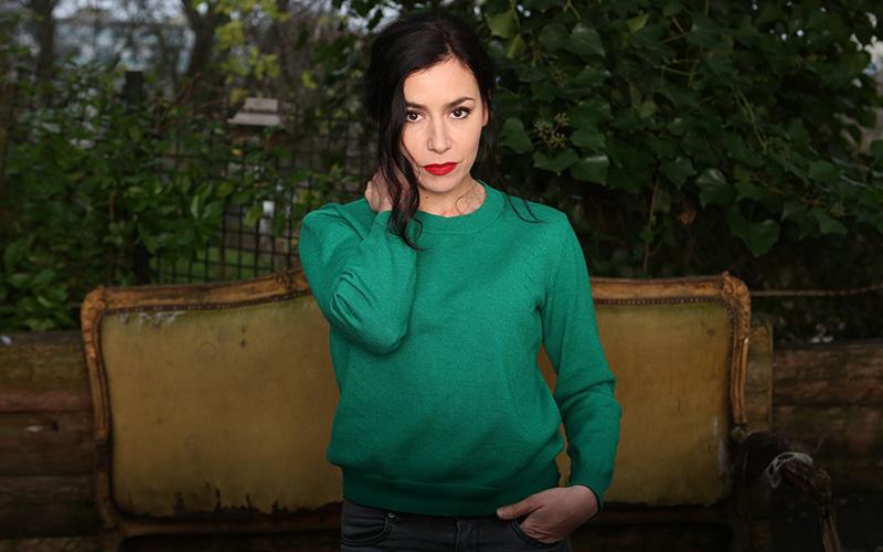 Saint-Nazaire : Olivia Ruiz en concert au Théâtre jeudi 1er octobre