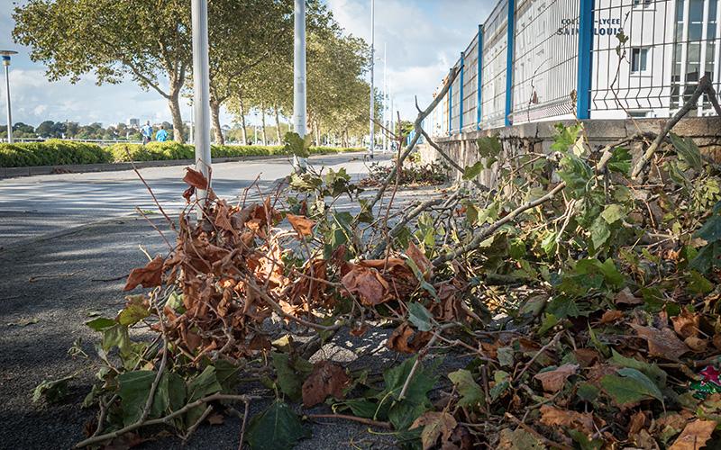 Tempête Alex : le bilan à Saint-Nazaire et dans le département