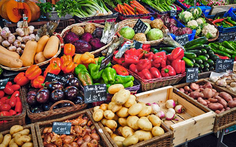 Saint-Nazaire : Sauve ton Bio, une appli qui sauve le bio invendu